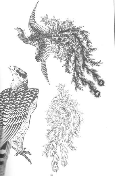 Gomineko Books: Ichibay's Japanese Tattoo Designs