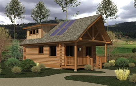 willow whitford cabins