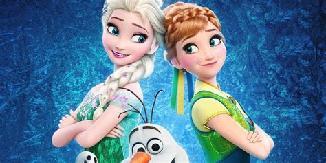 frozen  release date announced screen rant