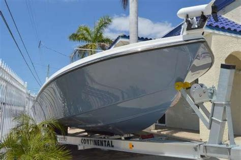 Parker Boats 2100 Big Bay by 2016 Used Parker Boats 2100 Gulf Coast Big Bay Boat For