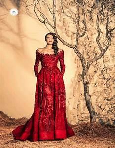robe de soiree haute couture libanaise With photo robe de soiree libanaise