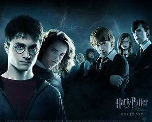 Harry Potter and the Order of the Phoenix movie photo ...