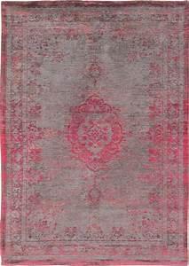 Louis De Poortere : louis de poortere rug fading world pink flash 8261 medallion design luxury rug shop uk ~ Frokenaadalensverden.com Haus und Dekorationen