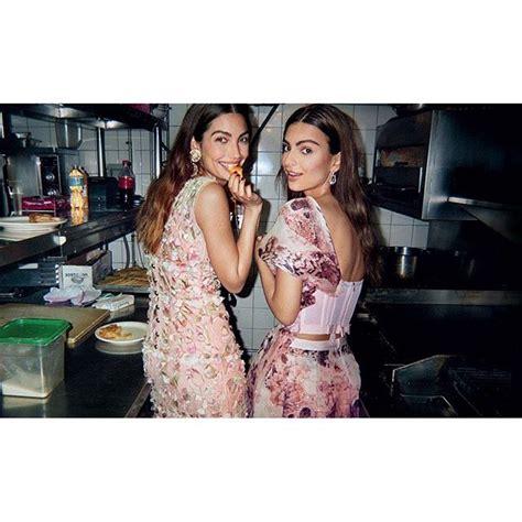 Lily Aldridge & Emily Ratajkowski for Vogue Magazine ...