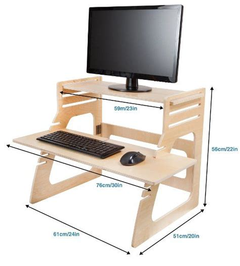 cheap standing desk converter amazon com height adjustable standing desk converts