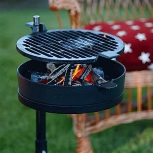 Grille Barbecue Fonte : mors grill 39 71 barbecue en fonte lm30 lifestyle tenue ~ Premium-room.com Idées de Décoration
