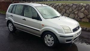 Ford Fusion 1 4 Tdci : 2005 ford fusion 1 4 tdci diesel 30 tax in lisburn ~ Farleysfitness.com Idées de Décoration