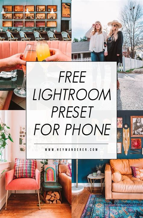 So are there free lightroom presets? How To Install A Preset Into Lightroom On Your Phone ...