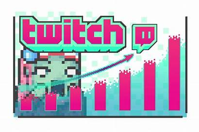 Twitch Channel Setting Settings Growth Growing Guide