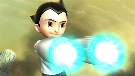 hd astro boy wallpapers
