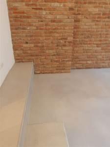 Betonboden Wohnbereich Kosten : betonboden geschliffen wohnbereich und dieser boden wurde ~ Michelbontemps.com Haus und Dekorationen