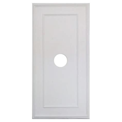 bathroom model ideas polyurethane rectangular ceiling medallion rona