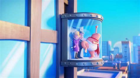 DreamWorks Captain Underpants