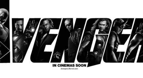 hd avengers logo hd wallpapers