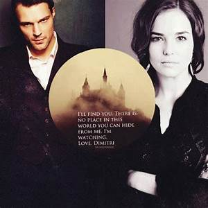 vampire academy quote with the actors from the movie ...