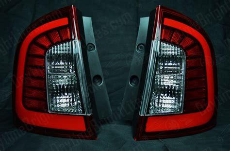 drive bright new 2007 10 ford edge led light set