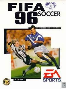 FIFA Soccer 96 for DOS (1995)