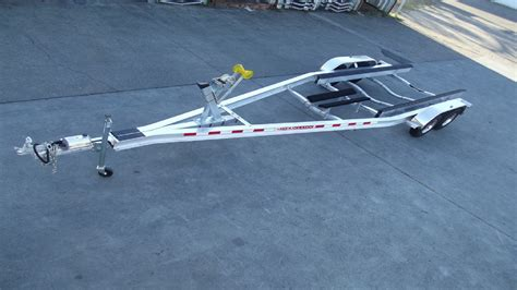 Boat Trailer Lights Townsville by Redco Ta900tri Axle Eh Trailer Rising Sun Marine
