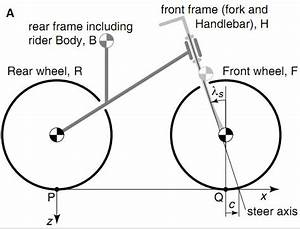 A Bicycle Built For None  Riderless Bike Helps Researchers Learn How Balance Rolls Along