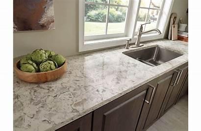 Romano Quartz Kitchen Countertop Wood Countertops Granite