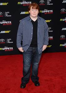 Tucker Albrizzi Photos Photos - 'Muppets Most Wanted ...