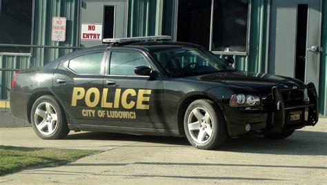 2010 Dodge Charger Police Interceptor   Autos Post