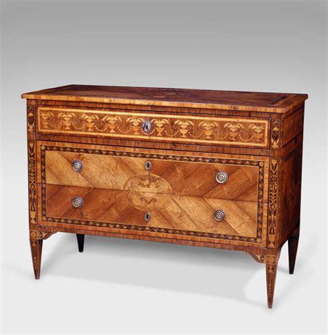antique italian commode giuseppe maggiolini commode chest
