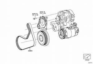 Toyota Supra Serpentine Belt