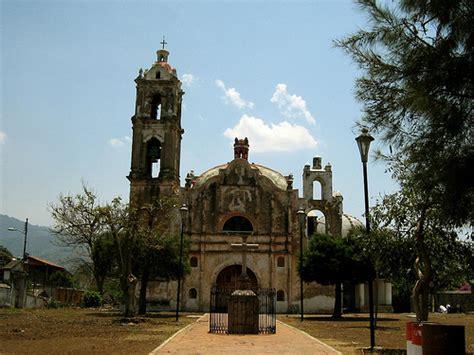 Capilla Santa Maria en Malinalco | Flickr - Photo Sharing!