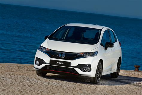 Honda Jazz Picture by Honda Jazz Facelift Revealed Pictures Auto Express