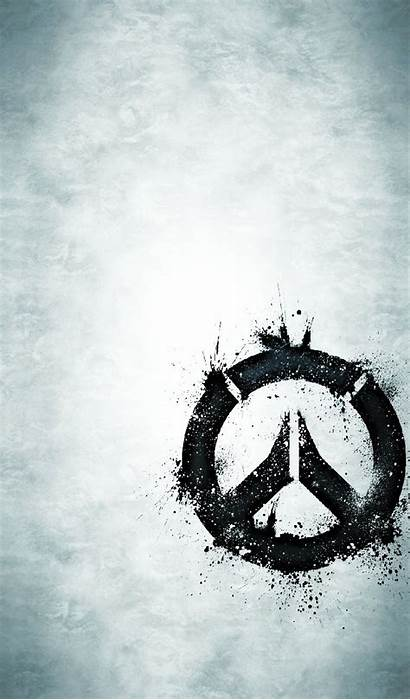 Wallpapers Peace Android Symbol 8k Ultra Iphone