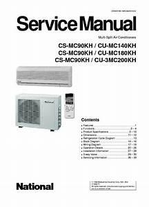 Panasonic Cs