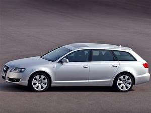 Audi A6 Break 2006 : audi a6 avant specs 2005 2006 2007 2008 autoevolution ~ Gottalentnigeria.com Avis de Voitures