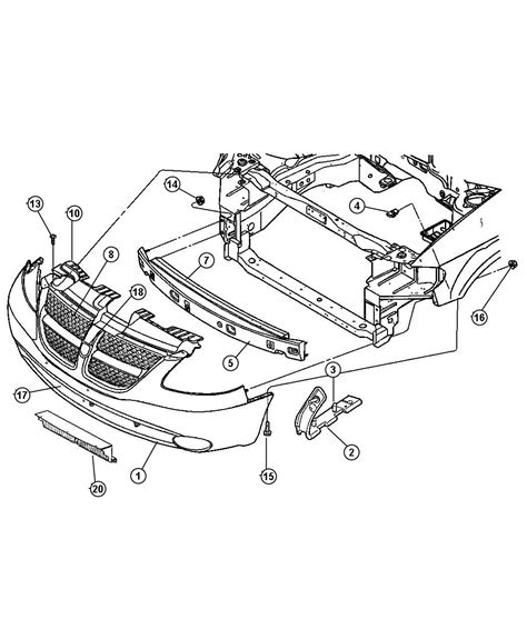 2006 Chrysler Town And Country Parts by Chrysler Town And Country Suspension Parts