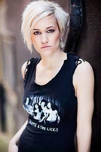 Luvia Petersen Jasmine Garza - Continuum Picture