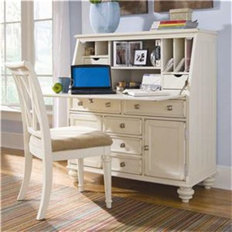 american drew camden secretary desk american drew camden light secretary desk with drop down