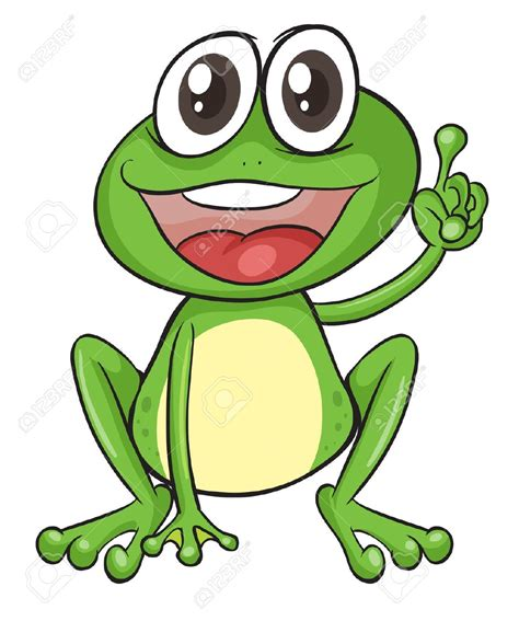 Frogs Clipart Baby Frog Clipart 101 Clip