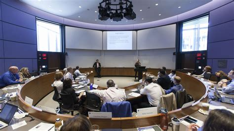 executive education yale school  management