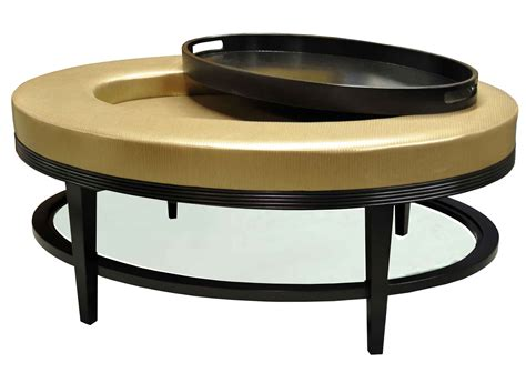 Coffee Tables : Gold Coffee Table Tray Decor