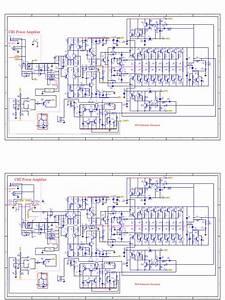 Konzert K10 M10 Schematic