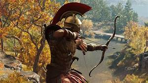 Assassin's Creed Odyssey best weapons, armour, engravings ...