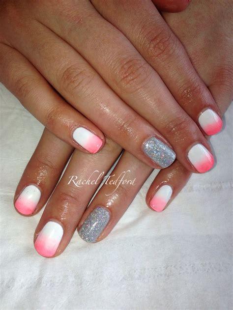 cnd shellac nail art nails pinterest nail art