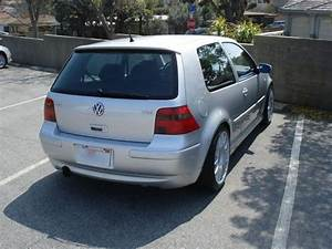 Sell Used 2001 Gti Vr6 In Manhattan Beach  California