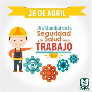 Hoy 28 de abril, celebramos el día mundial de la seguridad y la salud en el trabajo scoopnest