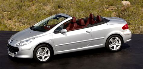 peugeot 307 cc cabrio cabrio rent a car athens airport greece