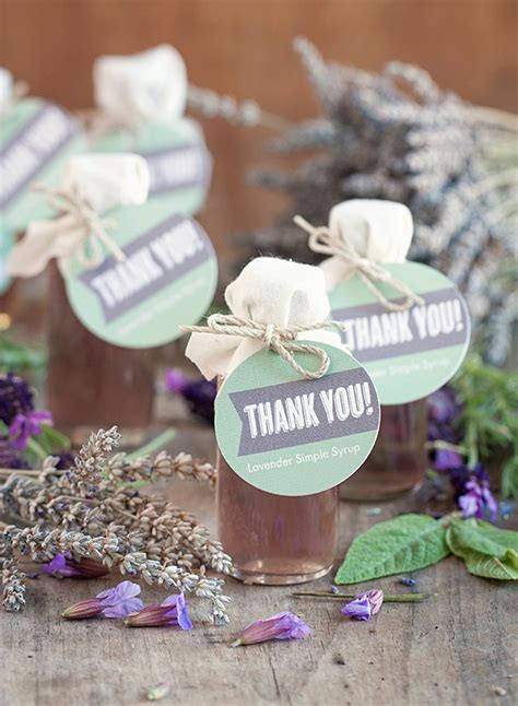 10 unique wedding favor ideas wedding inspiration