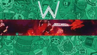 Minecraft Banner Graphic Photoshop 4d Cinema Troll
