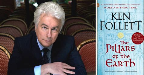 Best Ken Follett Books 10 Books Ken Follett Thinks You Should Read