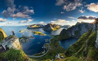 Places Earth Never Norway Lofoten Islands Incredibly