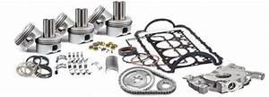 2003 Chevrolet Suburban 2500 8 1l Engine Rebuild Kit
